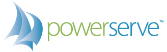 Powerserve Logo | Consign
